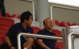 HLV Park Hang Seo tiết lộ lý do tạm dừng đàm phán hợp đồng với VFF
