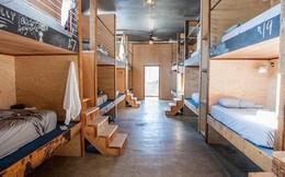30 triệu/tháng chỉ thuê được gác giường tạm bợ, không chút riêng tư: Thực tế phũ phàng không tưởng tại Silicon Valley trù phú