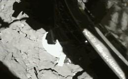 Lần thứ hai tàu thăm dò Nhật Bản đáp được một tiểu hành tinh, gửi về Trái Đất những thước phim quý giá