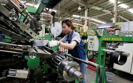 Đông Nam Á vượt Mỹ để trở thành đối tác thương mại lớn thứ 2 của Trung Quốc