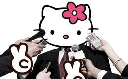 Ngại hỏi vì sợ phô bày yếu kém, ngại đòi quyền lợi vì sợ đánh giá: Đừng tự biến mình thành Hello Kitty nơi công sở!