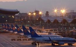 70% sân bay nhỏ và vừa tại Trung Quốc thua lỗ nặng