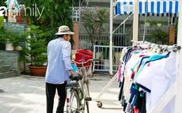 Cửa hàng 0 đồng của những người tử tế giữa lòng Sài Gòn, cứ ai thiếu thì đến lấy, ai dư đến cho