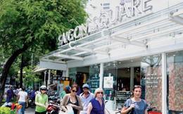 Thu giữ hàng nghìn sản phẩm giả nhãn hiệu Rolex, Hermes, Franck Muller,... tại Sài Gòn Square