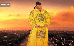 Bị con ép nhường ngôi, vua Đường Lý Uyên nói 1 câu độc địa, không ngờ ứng nghiệm lên con cháu