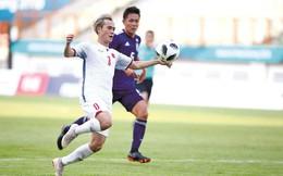 Vòng loại World Cup 2022: Thêm cơ hội cho tuyển Việt Nam