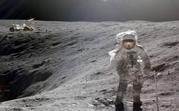 Trải nghiệm kinh hoàng: Phi hành gia Apollo suýt bỏ mạng khi thử nhảy cao trên Mặt Trăng