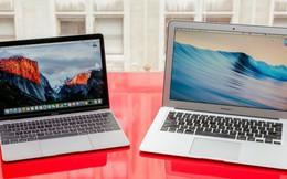 Đây là thời điểm tệ nhất để mua MacBook đời cũ