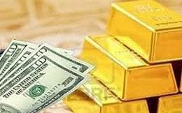 Đầu tuần, vàng và USD đồng loạt tăng giá 