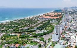 """Đà Nẵng công khai """"danh tính"""" dự án khu nghỉ dưỡng vi phạm xây dựng theo quy hoạch vệt 50m bãi biển công cộng"""