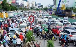 Khoản thuế 'khủng' bị thất thoát từ taxi công nghệ