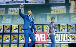 Chi 4 tỷ USD mua Marvel, Disney kiếm 'bộn tiền' sau 10 năm