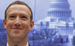 Đáng nhẽ án phạt cho Facebook còn có thể lên tới hàng chục tỷ USD