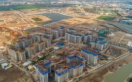Đây là danh mục các dự án đủ điều kiện mở bán trên thị trường Hà Nội, căn hộ của VinGroup chiếm 63% tổng nguồn cung