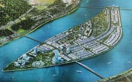 """Đại gia BĐS nào là """"ông chủ"""" của siêu dự án Khu đô thị sinh thái Đảo Ngọc 160 ha tại Quảng Ngãi?"""