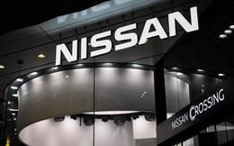 Nissan tính sa thải 10.000 nhân viên trên toàn cầu