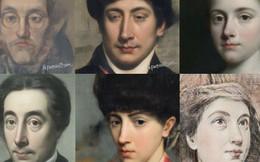 Website này dùng AI để biến ảnh selfie nhí nhố của bạn thành tranh chân dung cổ điển thời Phục Hưng
