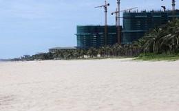 Khu nghỉ dưỡng 5 sao ở Đà Nẵng xây bãi đáp trực thăng khi chưa được phép