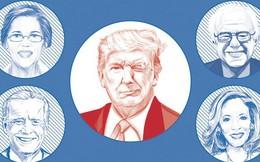 Bầu cử Mỹ năm 2020: Cử tri giàu và có học vấn cao nhất tại Mỹ sẽ bỏ phiếu cho đảng nào?