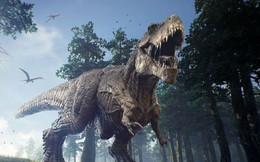 Tại sao Trái đất không còn sinh vật nào có kích thước lớn như loài khủng long nữa?