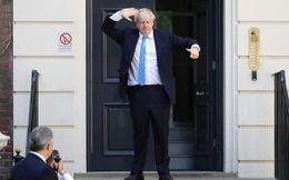 """Hé lộ chân dung """"bóng hồng"""" của tân Thủ tướng Anh: Mang danh là """"kẻ thứ 3"""" chen ngang tổ ấm 25 năm, trẻ trung quyến rũ và tài giỏi"""