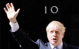 Tân Thủ tướng Anh sa thải một nửa nội các