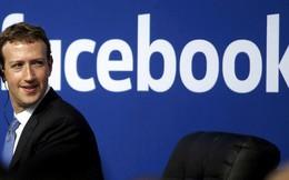 """Mặc án phạt 5 tỷ USD, Facebook vẫn """"ăn nên làm ra"""""""