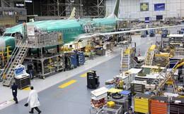 Khủng hoảng 737 Max khiến Boeing lỗ kỷ lục