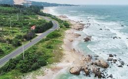 Hàng loạt dự án bất động sản nghỉ dưỡng quy mô nghìn tỷ đổ vào Bình Thuận
