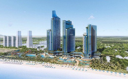 Chấp thuận chủ trương đầu tư dự án khu nghỉ dưỡng ven biển 4.800 tỷ đồng tại Ninh Thuận