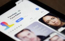 Không chỉ ảnh hưởng đến an toàn cá nhân, FaceApp còn cho thấy một mối nguy khôn lường khác