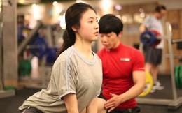 Vì sao ra phòng gym tập hùng hục để xả stress là quan niệm cực sai lầm của chị em công sở?