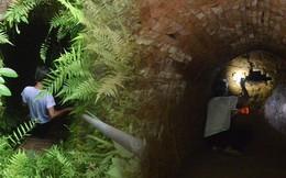 Câu chuyện ly kỳ về khu hầm bí ẩn hàng trăm năm nằm giữa lòng Hà Nội