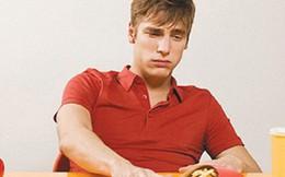 Nếu có 5 triệu chứng bất thường này sau khi ăn: Phải đi khám nội tạng càng sớm càng tốt