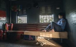 8 giờ trên chuyến tàu kỳ lạ nhất Việt Nam: Rời ga mà không có một hành khách nào