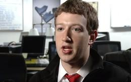 """Kỷ niệm 10 năm lời nói dối của Mark Zuckerberg: """"Thông tin người dùng phải là của họ chứ, chúng tôi sẽ không lấy ra bán đâu yên tâm!"""""""