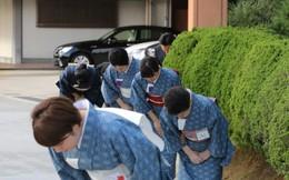 Chiêu kinh doanh của nhà trọ truyền thống Nhật Bản: Đóng cửa một số ngày trong năm