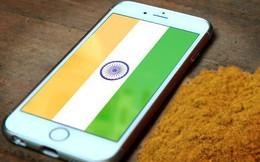 """Chiến lược sản xuất iPhone tại Ấn Độ bắt đầu mang tới """"trái ngọt"""" cho Apple"""