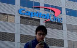 Một hacker đánh cắp hơn 100 triệu tài khoản ngân hàng, ứng dụng thẻ tín dụng