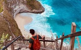 """Du lịch Bali và hàng loạt hiểm nguy rình rập du khách: Sóng """"tử thần"""", khỉ """"cướp giật"""" và đặc biệt là điều cuối cùng!"""