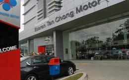 Nhà phân phối cũ của Nissan bắt tay cùng hãng xe ô tô Trung Quốc kinh doanh tại Việt Nam