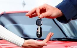 Lãi suất cho vay mua ô tô của ngân hàng hiện nay như thế nào?