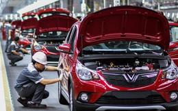 Báo Trung Quốc nói gì về Vinfast và tiềm năng cạnh tranh với công nghiệp ô tô Thái Lan của Việt Nam?