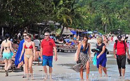 Du khách nước ngoài đến Phú Quốc sẽ được miễn thị thực?