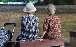 Tuổi thọ trung bình người Nhật đạt kỷ lục mới: Hơn 87 với nữ giới và 81 với nam giới