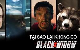 ENDGAME tung loạt cảnh bị cắt nhưng vẫn giấu một đoạn quan trọng của Black Widow, tại sao?