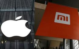 Xiaomi đe dọa vượt mặt Apple để trở thành nhà sản xuất smartphone lớn thứ 3 thế giới