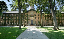 20 trường đại học sản sinh nhiều người siêu giàu nhất thế giới