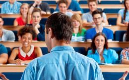 Một gánh sách hay không bằng một người thầy giỏi: Nhiều năm sau khi rời trường mới thấm thía hết những bài học sâu cay này từ thầy cô!