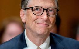 """Bill Gates vừa tiết lộ thêm một cuốn sách yêu thích mới trong bộ sưu tập: Ông gọi nó là """"sự lạc quan"""""""